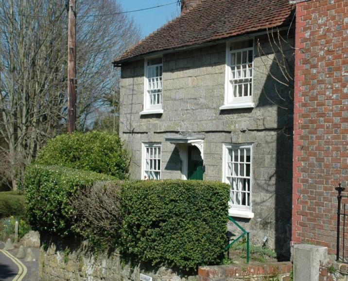 20 05 20 Ivy Cottage