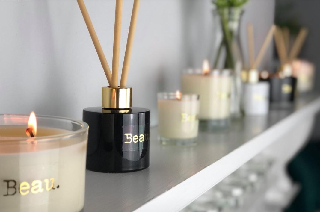20 06 02 Beau Candles