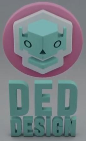 20 06 07 DED Design
