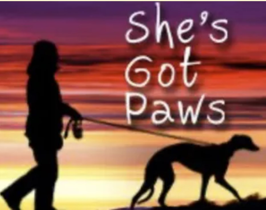 20 09 Shes Got Paws
