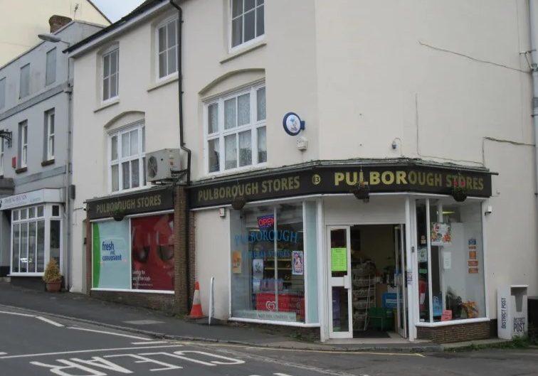 20 05 13 Pulborough Stores