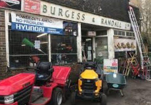 20 05 19 Burgess & Randall